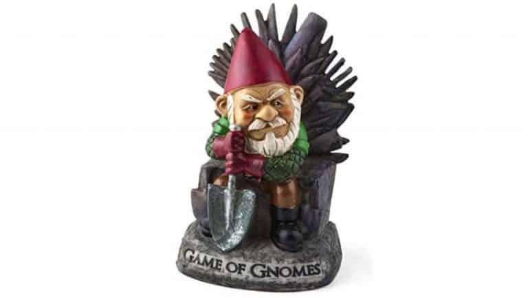 Best Large Garden Gnomes