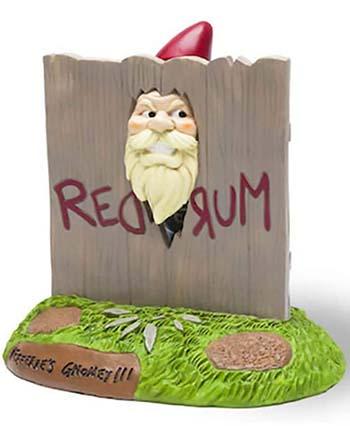 Red Rum Gnome