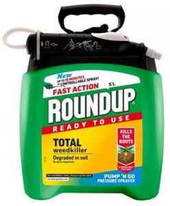 Roundup Fast Action Ready To Use