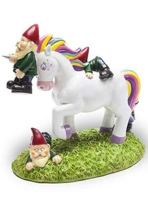 unicorn gnome 2