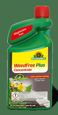 Neudorff weedfree_plus_concentrate
