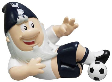 Spurs Gnome sliding tackle