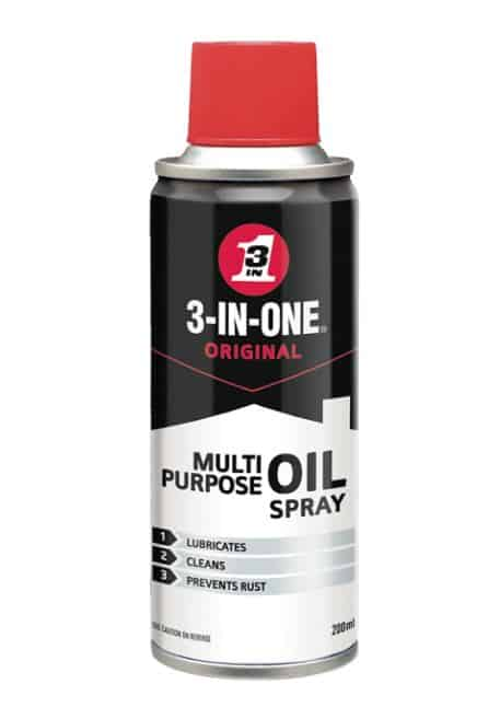 3 in 1 Oil Spray