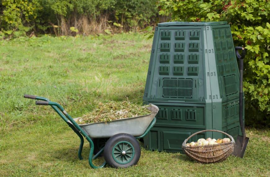 Best Compost Bin For Your Garden