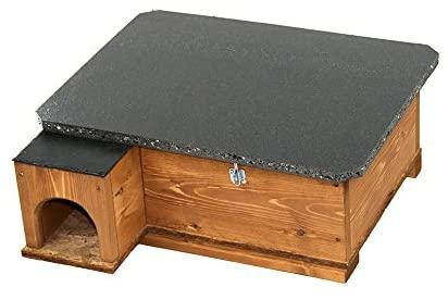 Riverside Woodcraft Hedgehog House