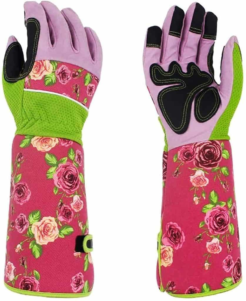 Thorn Proof Gardening Gloves